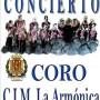 """El Coro de """"La Armónica"""" de Buñol actúa este domingo en la Iglesia San Pedro"""