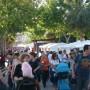 Arranca la X Feria del Comercio y Turismo de Buñol