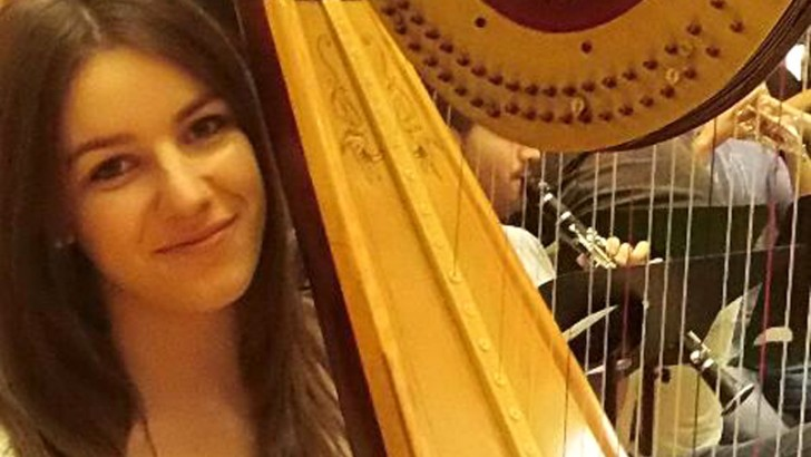 Dos músicos de la S.M. La Artística ingresan en la joven orquesta nacional de España