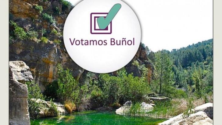 Votamos Buñol hace pública su candidatura definitiva para las municipales