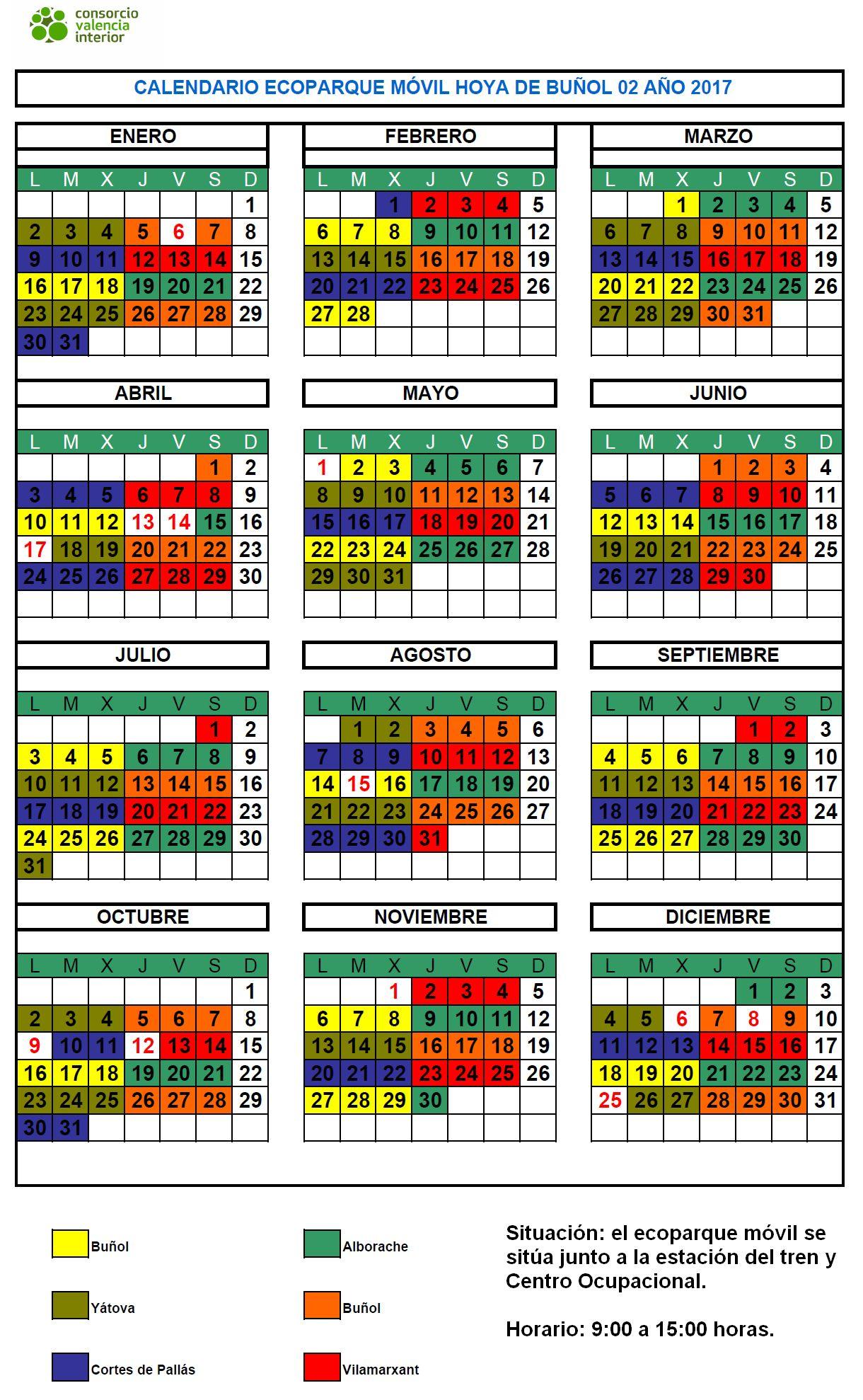 calendario_ecoparque_movil_2017