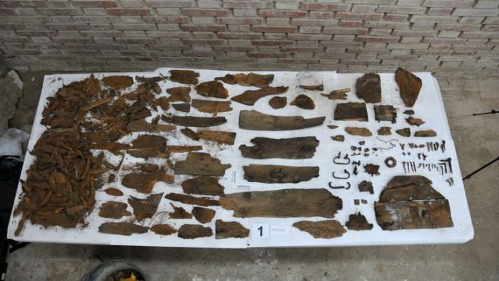 Hallados los posibles restos de Miguel de Cervantes
