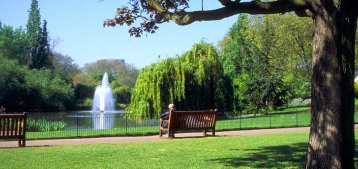 """Buñol negocia con Londres llevar a cabo una """"Tomatina"""" en Hyde Park"""