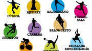 El deporte se convierte en protagonista en las próximas semanas