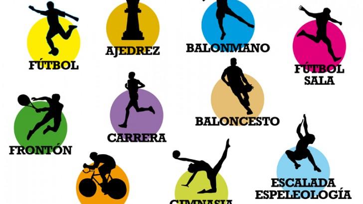 Resultados deportivos del fin de semana