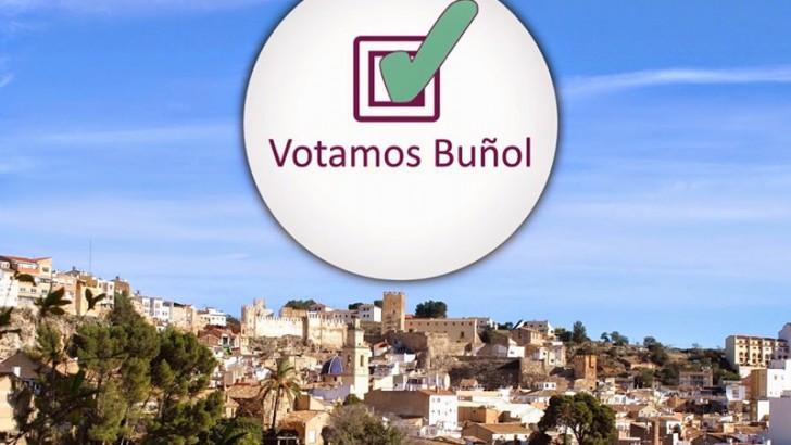 La ciudadanía puede elegir su candidatura para Votamos Buñol