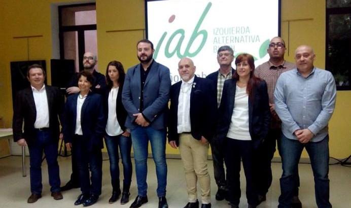 """IAB presenta su candidatura """"con una apuesta decidida por el empleo público"""""""