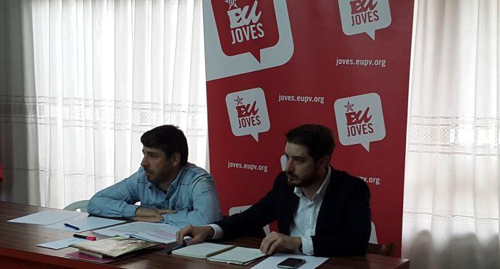 EU debate las primeras propuestas de su programa electoral