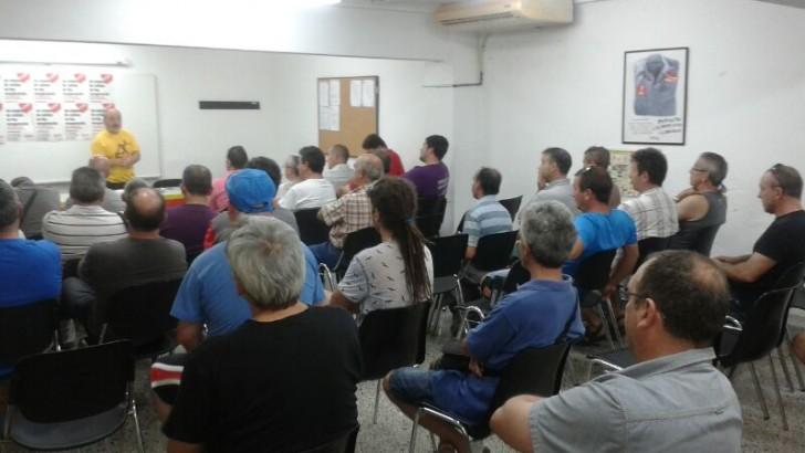 Los trabajadores de Prevalesa no deberán reintegrar al SPEE las prestaciones por desempleo