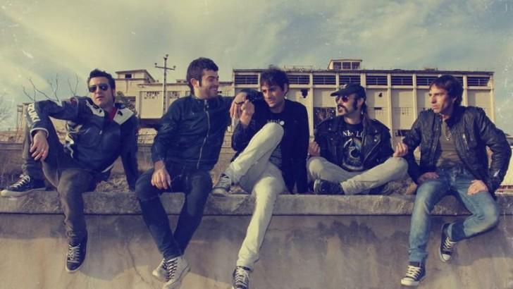 Malsujeto tocará en el XX Aniversario del Viña Rock