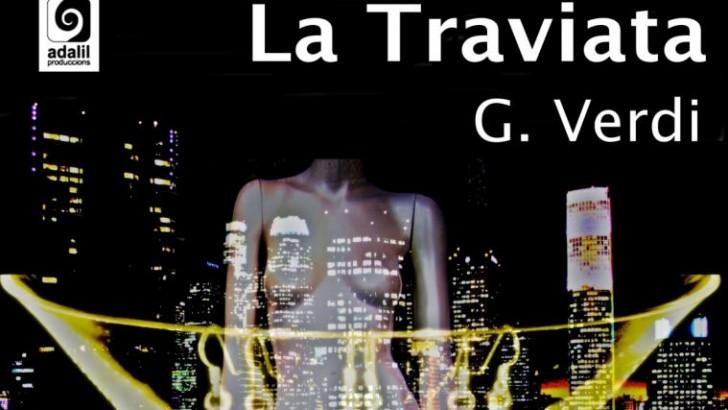 """El Palacio de la Música acogerá la ópera """"La Traviata"""""""