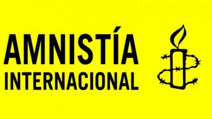 Charla-coloquio de Amnistía Internacional en la Biblioteca de Buñol