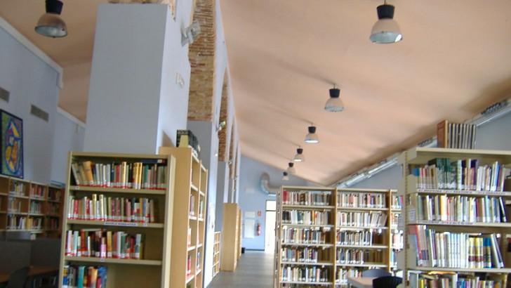 Actividades de la Biblioteca de Buñol