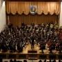 """""""La Armónica"""" ofrece un concierto junto a la U.M. de Llanera de Ranes"""