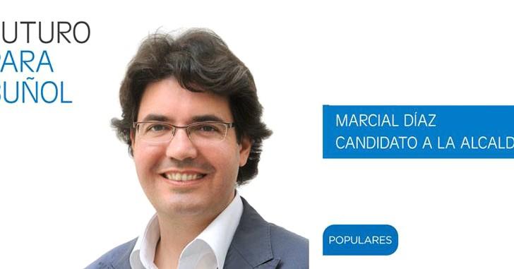 El PP presenta candidatura esta tarde a las 19 h. en Venta Pilar
