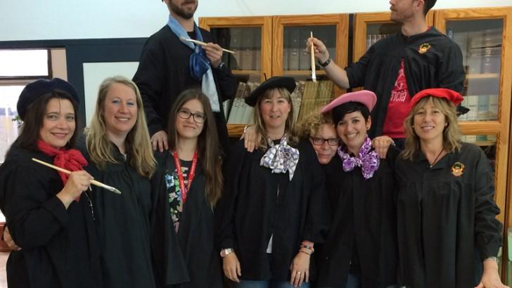 La Semana Cultural del Colegio Cervantes concluye con éxito