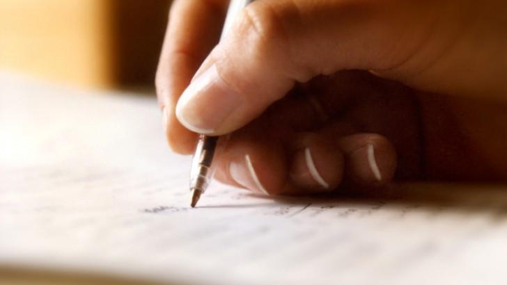 Este martes 28 de abril comienza un Taller de Escritura Creativa en la Biblioteca