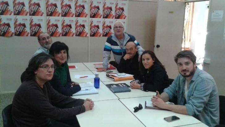 EU de Buñol se reúne con las asociaciones del municipio para recoger sus propuestas