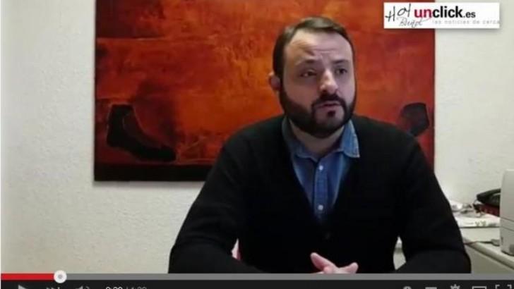 Entrevista en vídeo a José Luis Carrascosa sobre la 10ª Feria del Comercio y Turismo de Buñol