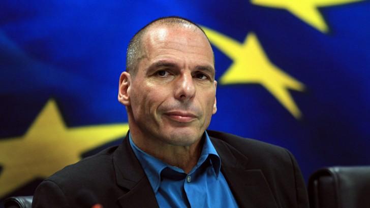 ¡A la griega! Una de gobiernos, crisis y deudas