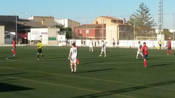 El CD Buñol se juega la temporada y la promoción ante el Discóbolo
