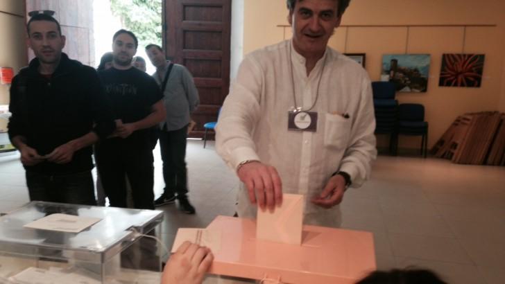 Votamos Buñol dispuesto a asumir competencias en el Ayuntamiento