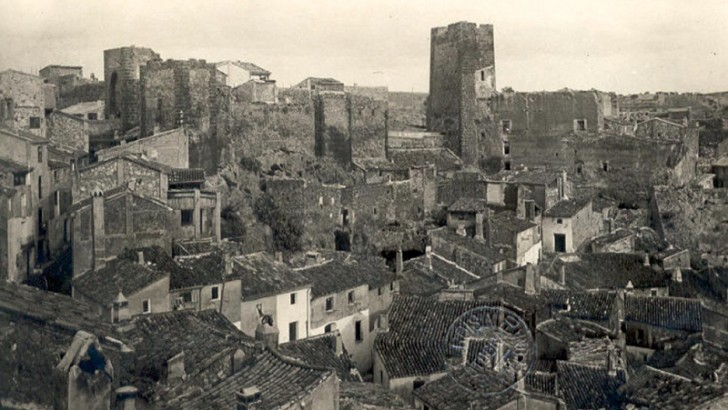 Hacia 1875 Buñol