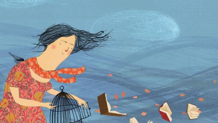Las madres en literatura