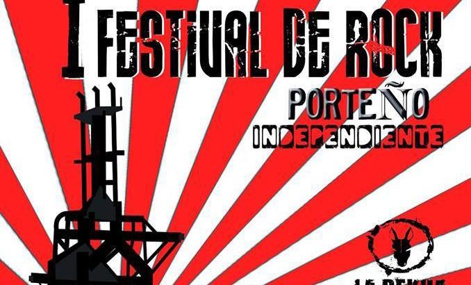 La Rekua actúa el sábado en el I Festival de Rock Porteño Independiente
