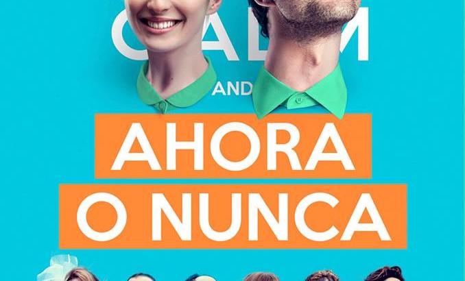 """El Cine de Verano vuelve este miércoles a Buñol con """"Ahora o Nunca"""""""
