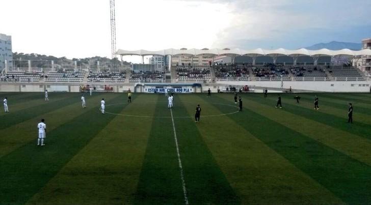 El CD Buñol saca un valioso empate de Villajoyosa (1-1)