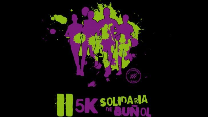 Solo quedan 30 dorsales para cerrar las inscripciones de la II 5K Solidaria de Buñol