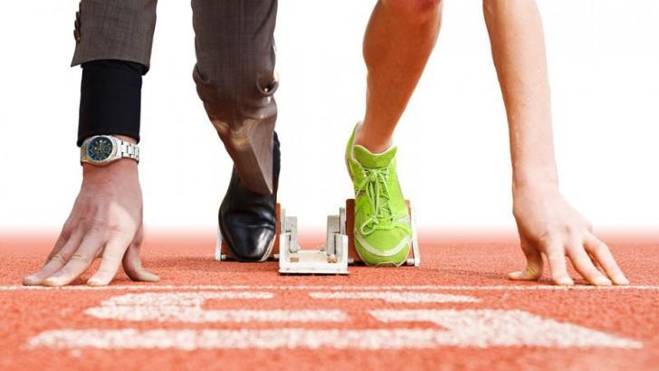 La práctica deportiva y sus beneficios en la productividad laboral