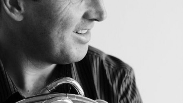 El músico del Litro Miguel Martínez estrena una pieza inédita a nivel mundial