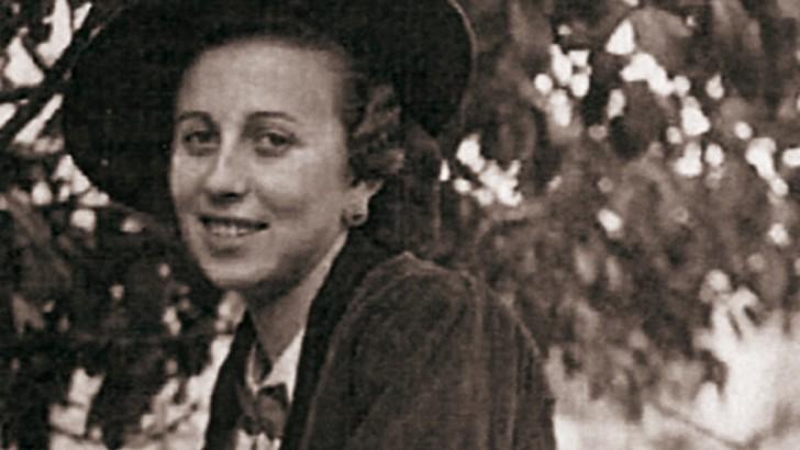 Nuestros mayores: Maruja Carrascosa Manzano
