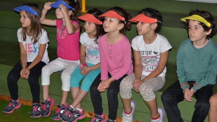 Gran éxito en la II Olimpiada Escolar de Buñol