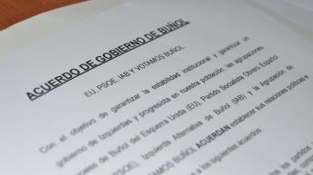 Carta abierta a la nueva alcaldesa de Buñol