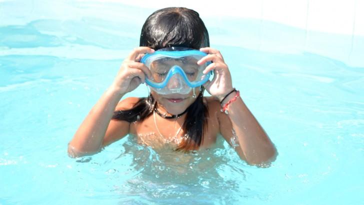 Ya está abierta la piscina de verano