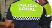 Recomendaciones de la Policía Local durante las Fiestas