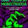 """Vuelve al Teatro Montecarlo de Buñol el musical """"Una terapia monstruosa"""""""