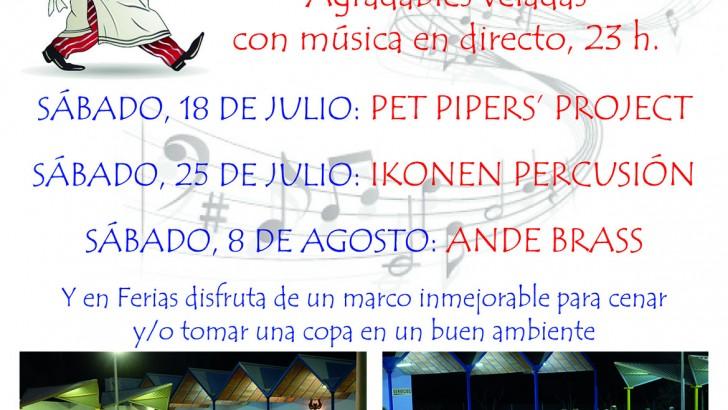 """El grupo de percusión Ikonen ofrece un concierto este sábado en los Jardines de """"La Armónica"""" de Buñol"""