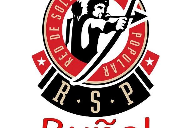 """La Red de Solidaridad Popular de Buñol presenta esta viernes en el Molino Galán su proyecto """"En septiembre mochilas llenas"""""""