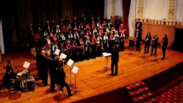 """El Coro """"Orfeos"""" de """"La Artística"""" de Buñol ofrece este domingo un concierto en el Auditorio"""