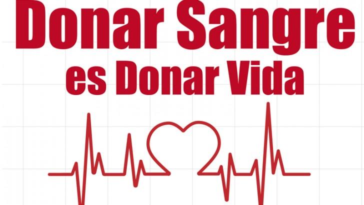 Esta tarde puedes salvar tres vidas donando sangre en el ambulatorio