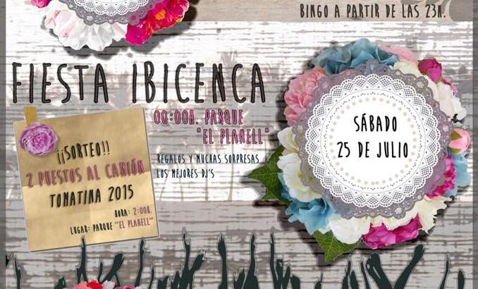 Los Festeros del Tomate organizan un fin de semana de fiesta en Buñol