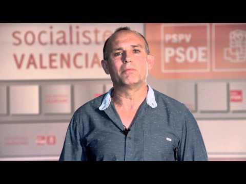 El socialista Rafael Fora elegido Presidente de la Mancomunidad de La Hoya de Buñol-Chiva