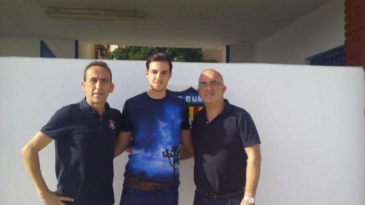 El CD Buñol ficha a Jorge y a Raul Juliá