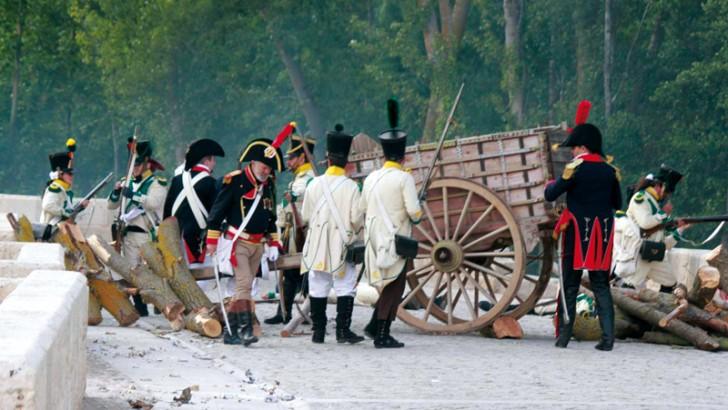 """Diario de un viajero: """"Yo estuve en el combate del desfiladero de las Cabrillas (La Cabrera) el 24 de junio de 1808"""""""
