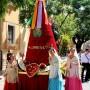 """""""La Artística"""" de Buñol celebra este domingo su """"Fiesta del Mantón"""""""