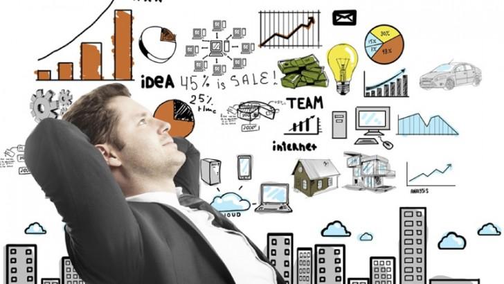 Sectores en los que basar un proyecto en internet